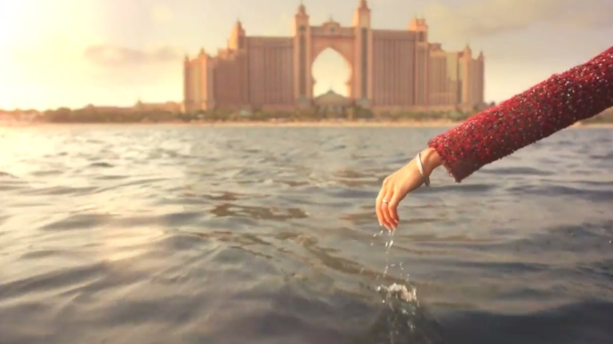 Atlantis The Palm Smart Migration
