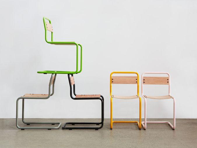 تصميم الكرسي الكابولي أحد أعلام الباوهاوس http://www.archiexpo.com/prod/lifespacejourney/product-90166-1536959.html