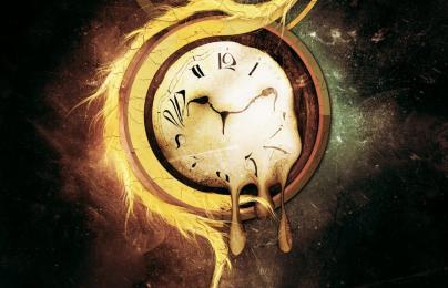 ساعة سيلفادور دالي, أهم معالم السرياليّة